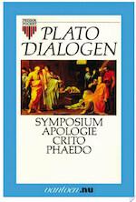 Dialogen - Plato (ISBN 9789000335152)
