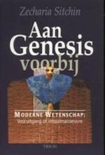 Aan Genesis voorbij - Zecharia Sitchin (ISBN 9789043900324)