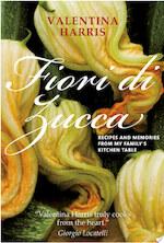 Fiori Di Zucca - Valentina Harris (ISBN 9781848990692)
