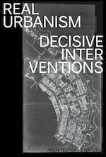Real Urbanism - Ton Schaap (ISBN 9789461400628)