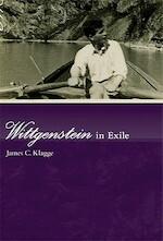 Wittgenstein in Exile - James C. Klagge (ISBN 9780262015349)