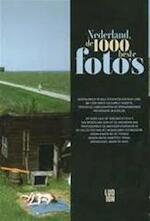 Nederland. de 1000 beste foto's - Ludion (ISBN 9789055447923)