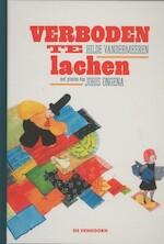 Verboden te lachen - Hilde Vandermeeren (ISBN 9789058387592)