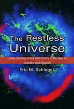 The restless universe - Eric Matthew Schlegel (ISBN 9780195148473)