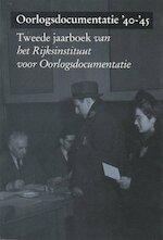 Ooorlogsdocumentatie '40-'45 - N.D.J. [e.a.] Barnauw (ISBN 9789060117125)