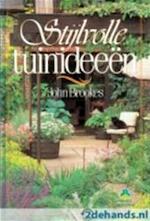 Stijlvolle tuinideeën - John Brookes, Theo Groen (ISBN 9789021000251)
