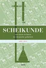 Scheikunde - Joel Levy (ISBN 9789089981257)