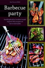 Barbecue party - Jean-Francois Mallet (ISBN 9789044726718)