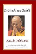 De kracht van geduld - Z.H. de Dalai Lama, Dalai Lama (ISBN 9789071886133)