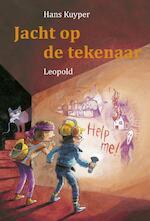 Jacht op de tekenaar - Hans Kuyper (ISBN 9789025856625)