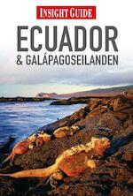 Ecuador (ISBN 9789066554368)