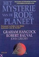Het mysterie van de Rode Planeet