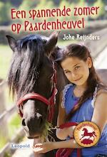 Een spannende zomer op Paardenheuvel - Joke Reijnders (ISBN 9789025864323)