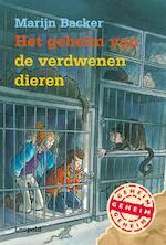 Het geheim van de verdwenen dieren - Marijn Backer (ISBN 9789025862442)