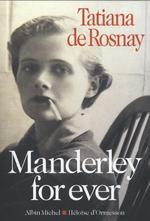 Manderley for ever - Tatiana de Rosnay (ISBN 9782226314765)