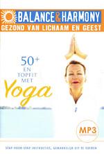 50+ en topfit met yoga - Fred van Beek (ISBN 9789461493507)
