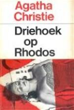 Driehoek op Rhodos - Agatha Christie, Jan H. Jonker (ISBN 9789021815046)