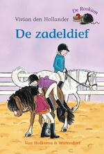 De zadeldief - Vivian den Hollander (ISBN 9789026917776)