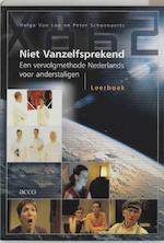 Leerboek - H. van Loo, Helga van Loo, P. Schoenaerts, Peter Schoenaerts (ISBN 9789033454295)