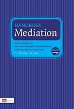 Handboek mediation (ISBN 9789012389426)