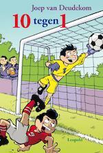 10 tegen 1 - Joep van Deudekom (ISBN 9789025862114)