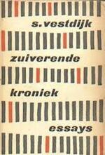 Zuiverende kroniek - Simon Vestdijk