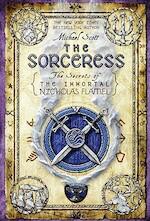 The Sorceress - Michael Scott (ISBN 9780385735292)