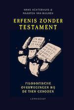 Erfenis zonder testament - Hans Achterhuis, Maarten van Buuren (ISBN 9789047707585)