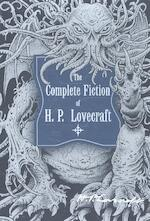 Complete Fiction of H. P. Lovecraft - H P Lovecraft (ISBN 9781631060014)