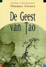 De geest van Tao - Thomas Cleary, L.W. Carp (ISBN 9789053400661)