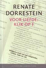 Voor liefde: klik op F - R. Dorrestein
