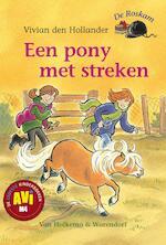 Een pony met streken - V. Den Hollander