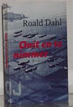 Ooit en te nimmer - Roald Dahl, Rob van der Veer (ISBN 9789029067331)