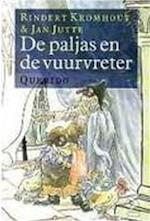 De paljas en de vuurvreter - Rindert Kromhout, Jan Jutte (ISBN 9789021472539)