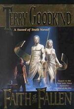 Faith of the fallen - Terry Goodkind (ISBN 9780312867867)