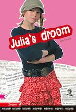 JULIA'S DROOM - Bies van Ede (ISBN 9789048725465)
