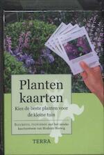 Plantenkaarten - Modeste Herwig (ISBN 9789089891464)