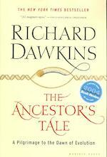 The Ancestor's Tale - Richard Dawkins, Yan Wong (ISBN 9780618619160)