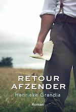 Retour afzender - Henrieke Grandia (ISBN 9789033835179)