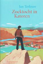 Zoektocht in Katoren - Jan Terlouw (ISBN 9789056379131)
