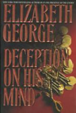 Deception on His Mind - Elizabeth George (ISBN 9780553102345)