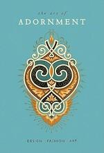 The Art of Adornment - (ISBN 9781423623458)