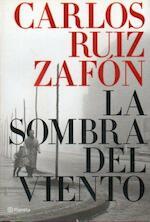 La sombra del viento - Carlos Ruiz Zafón (ISBN 9788408057932)