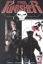 The Punisher: Business as usual