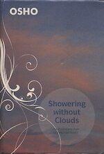 Showering Without Clouds - Osho, Yoga Pratap Bharati (Swami.) (ISBN 9788172610760)