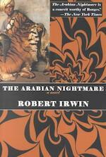 The Arabian Nightmare - Robert Irwin (ISBN 9781585672172)