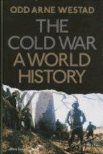 The Cold War - Odd Arne Westad (ISBN 9780241011317)