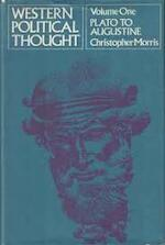 Western Political thought - Christopher Morris