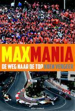 Maxmania - Koen Vergeer (ISBN 9789045036762)
