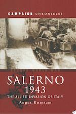 Salerno 1943 - Angus Konstam (ISBN 9781844155170)